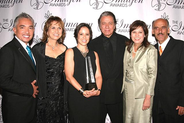 2008 Imagen Awards Photos