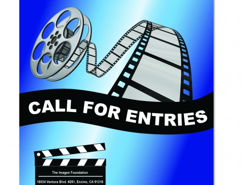 Now Accepting Entries for the 2018 Imagen Awards