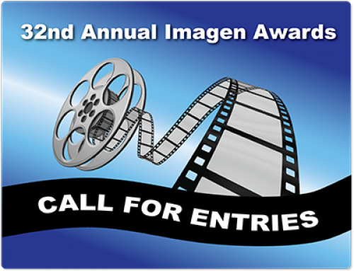 Now Accepting Entries for the 2017 Imagen Awards