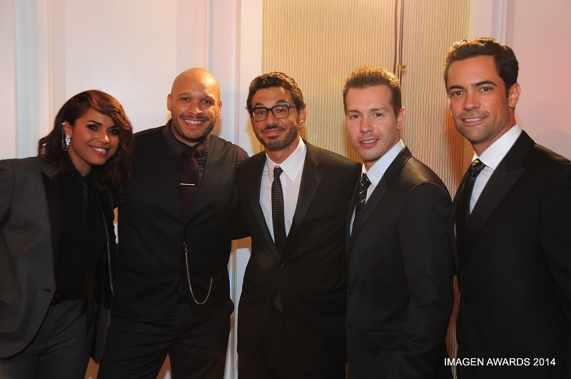 2014 Imagen Awards Photos