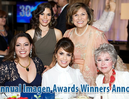 Winners of 30th Annual Imagen Awards Announced