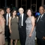 Helen Hernandez, President of the Imagen Foundation, Esai Morales, America Ferrera, Norman Lear, Supervisor Hilda Solis and Supervisor Mark Ridley-Thomas