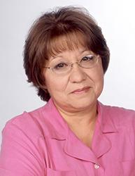 Anamaria Buranasakorn