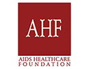 Silver Sponsor: AIDS Healthcare Foundation