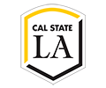 Bronze Sponsor: Cal State University, Los Angeles