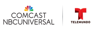 Studio Chief Sponsor: Comcast NBCUniversal Telemundo