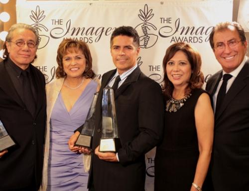 2011 Imagen Awards Photos