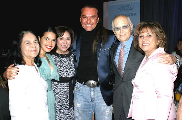 2010 Imagen Awards Photos