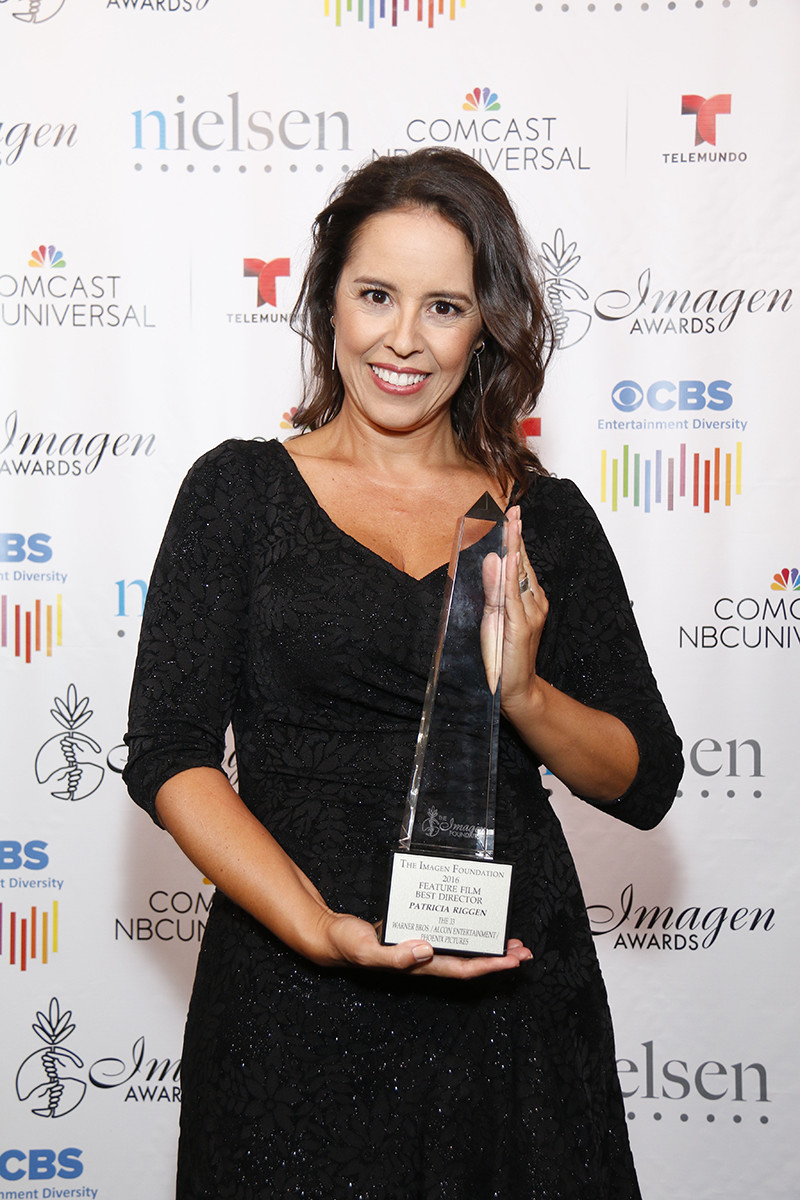 2016 Imagen Awards Winners & Nominees – Imagen Foundation