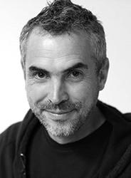 Alfonso Cuáron