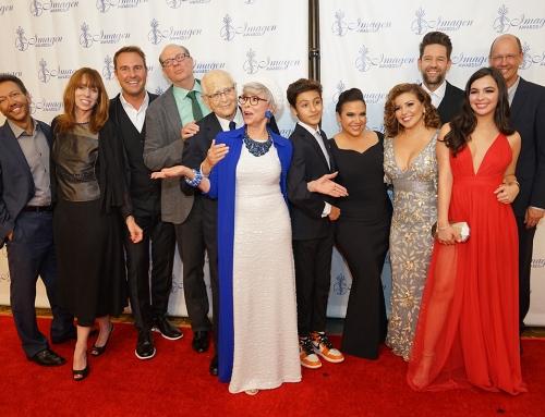 2017 Imagen Awards Photos