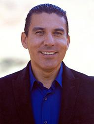 David A. Garcia