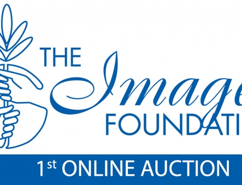 Imagen's First Online Auction Now Live!