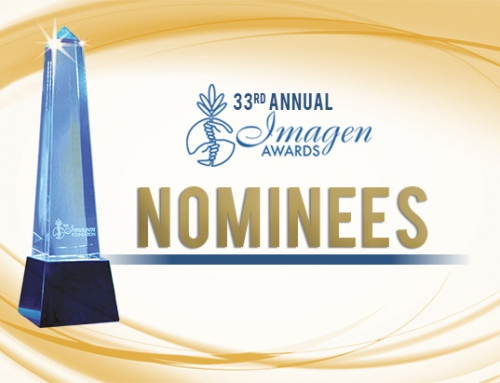 Imagen Foundation Announces Nominees for the 33rd Annual Imagen Awards