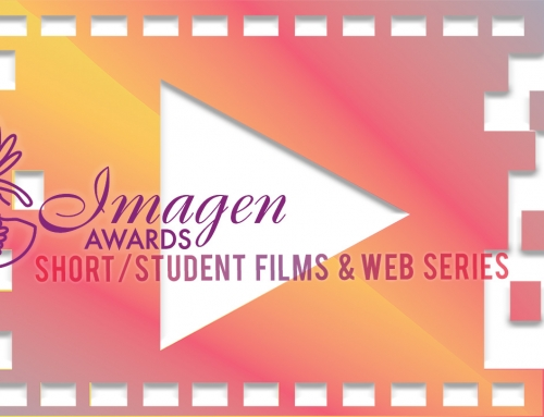 Winners of the 2nd Annual Imagen Awards Short/Student Films & Web Series