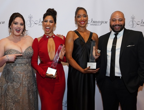 2018 Imagen Awards in Photos