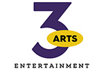 Bronze Sponsor: 3 Arts Entertainment