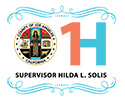 Bronze Sponsor: Los Angeles County Supervisor Hilda L. Solis