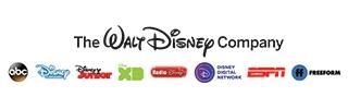 President Sponsor: The Walt Disney Company
