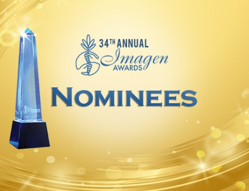 Nominations Announced for the 34th Annual Imagen Awards