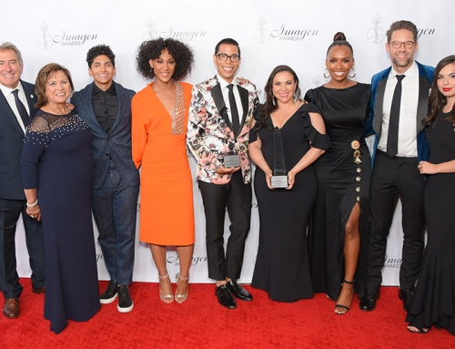 34th Annual Imagen Awards in Photos