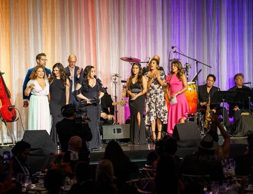 34th Annual Imagen Awards Winners Announced