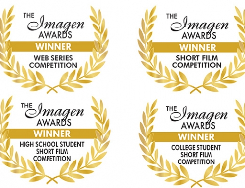 Congratulations to the Winners of the Short Films and Web Series Competitions!