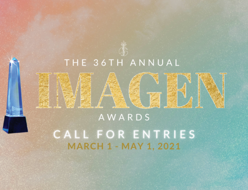 36th Imagen Awards Call for Entries Now Open